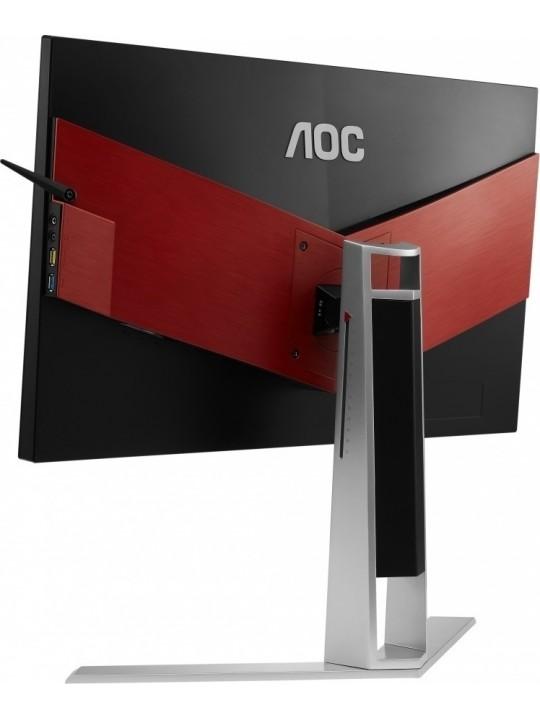 "MONITOR AOC AG241QX 23.8"" GAMING"