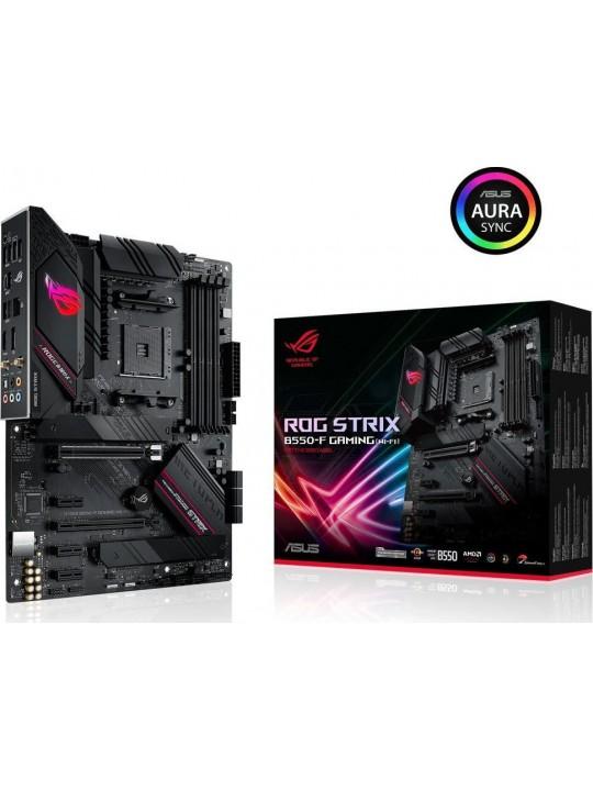 MOTHERBOARD ASUS ROG STRIX B550-F GAMING WIFI AM4 AMD 90MB14F0-M0EAY0