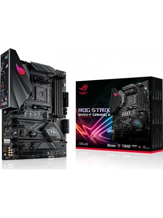 MOTHERBOARD ASUS ROG STRIX B450-F GAMING II AM4 AMD 90MB15V0-M0EAY0