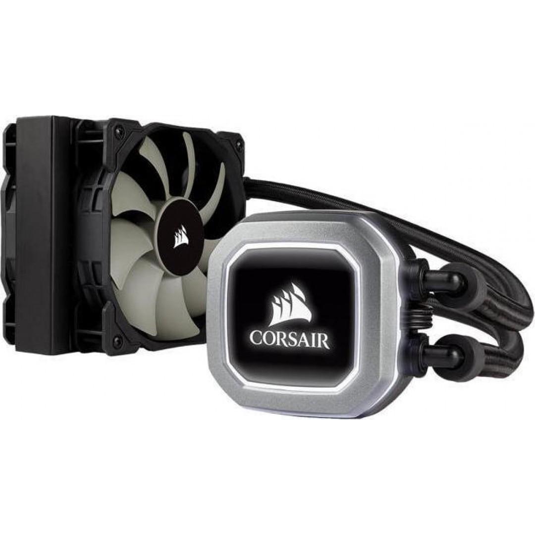 COOLER HYDRO CORSAIR SERIES H75 CW-9060035-WW