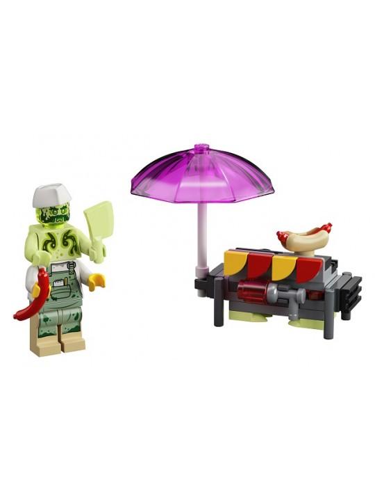 LEGO CHEF 30463 ENZO'S HAUNTED HOTDOGS