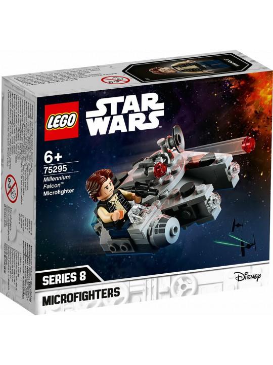 LEGO STAR WARS 75295 MILLENIUM FALCON MICROFIGHTER