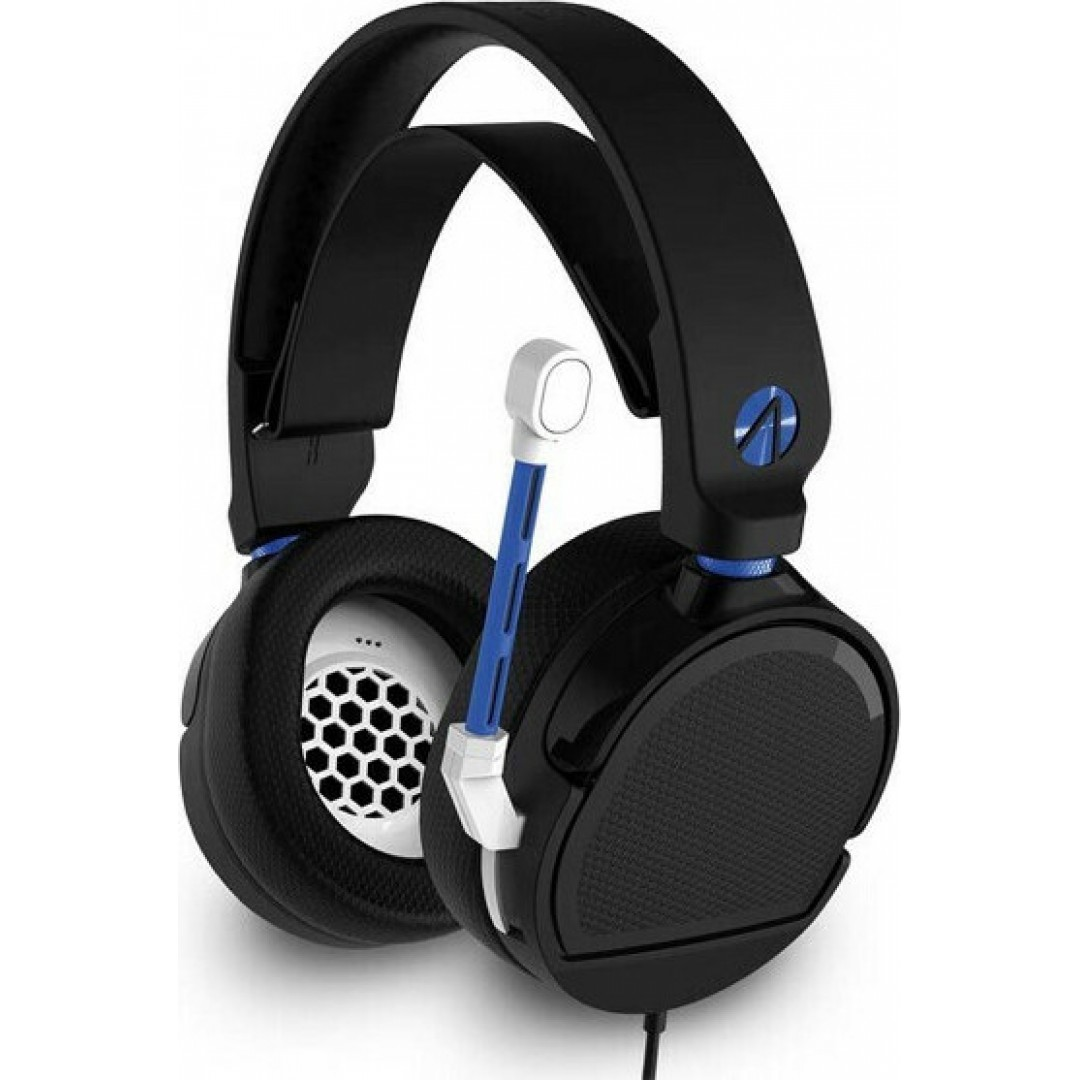 HEADSET PS5 SHADOW V WIRED BLACK (5055269711582)