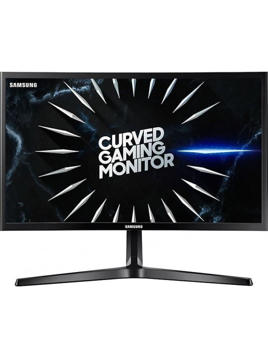 "MONITOR SAMSUNG C24RG50FQU 24"" GAMING LED CURVED LC24RG50FQUXEN"