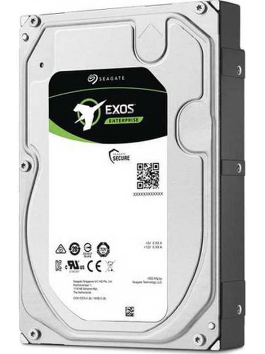 """HDD SEAGATE EXOS 7E8 4TB 3.5"""" SATA 3 256MB ST4000NM000A"""