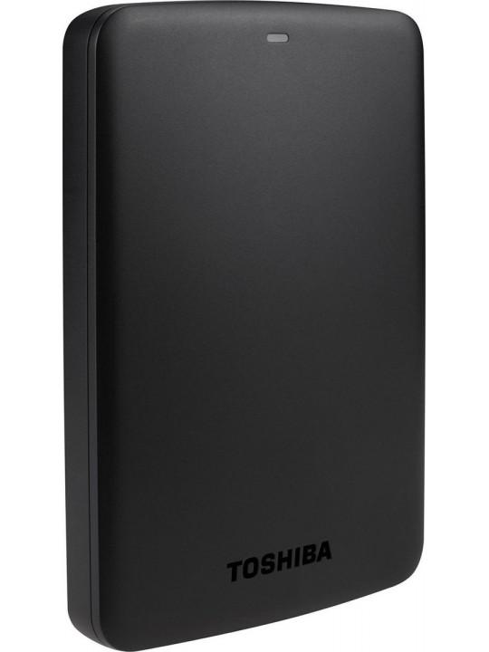 "HDD EXTERN TOSHIBA CANVIO BASICS 500GB 2.5"" USB3 HDTB305EK3AA"