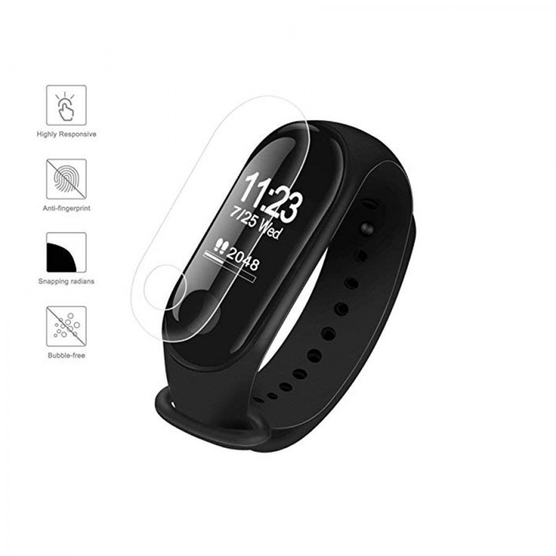 Tempered Pet for Xiaomi Mi Band 3