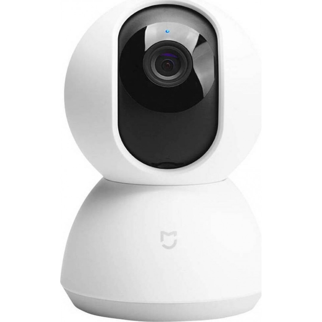 XIAOMI MI HOME SECURITY CAMERA 360 1080p WHITE QDJ4041GL