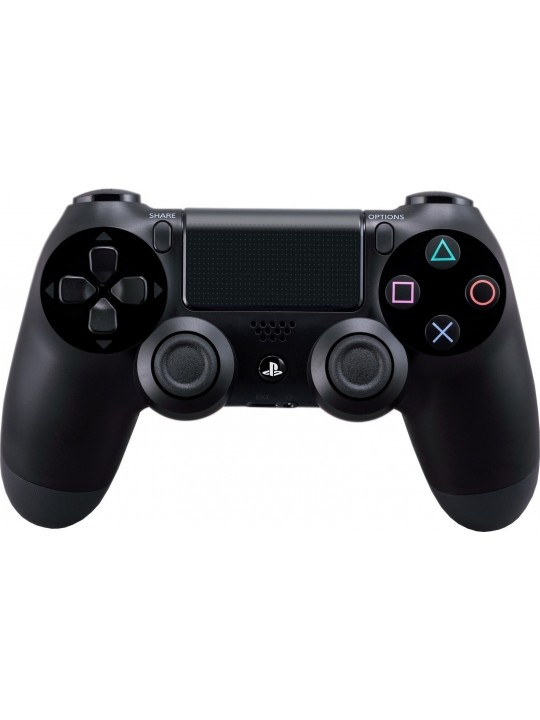 Sony DualShock 4 Controller BLACK V2 (CHU-ZCT2E)